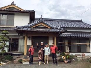熊本で屋根リフォームするなら朝日住建